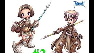 Ragnarok | Quest Cavaleiro( Kina )  -KOUGAR