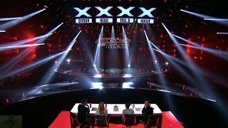 America's Got Talent 2016 The Results Who Makes The Cut? Full Judge