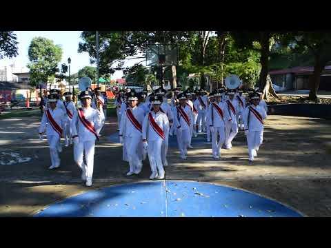 Banda de Música Ventura Delgado -  Instituto América 2017