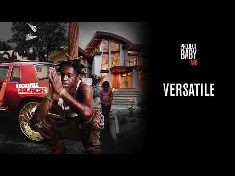 Versatile - Kodak Black (1 HOUR LOOP)