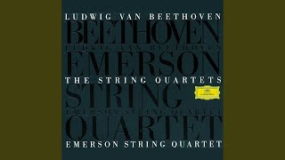 Beethoven: String Quartet No.14 in C sharp minor, Op.131 - 7. Allegro