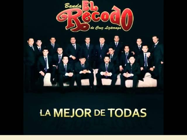 12 Soy Borracho No Perdido -Band