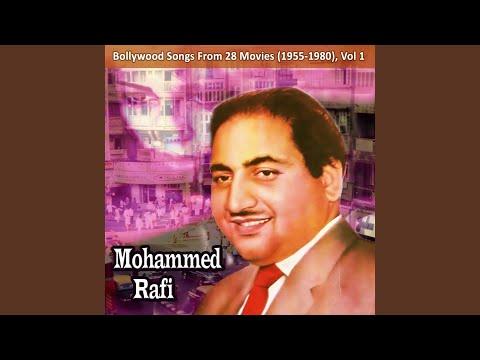 "Rang Aur Noor Ki Barat (From ""Ghazal"") (1964)"