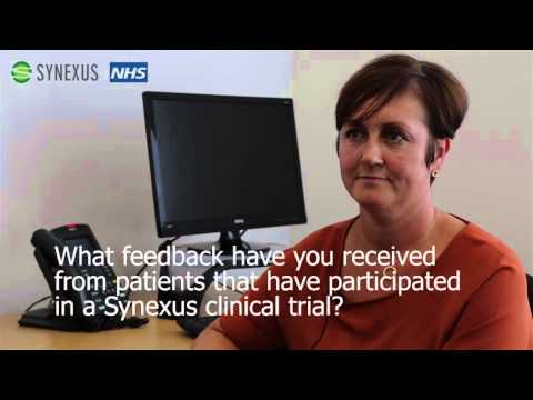 Working with Synexus | Health Care Professionals