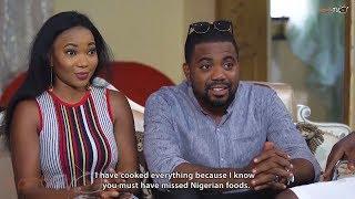 Ife Afeju (Obsession) Latest Yoruba Movie 2019 Drama Starring Jumoke Odetola   Okey Uzoeshi