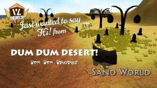 Rho Music Collection - Sand World