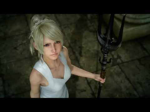 【GMV】Final Fantasy XV -Black Rail (MY FIRST STORY)