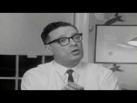 Isaac Asimov: The Three Laws of Robotics