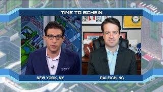 Time to Schein: Will Brinson talks Week 5 NFL predictions 10/05