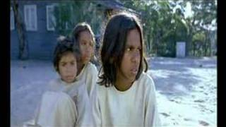 Rabbit Proof Fence - Skin Colour Check