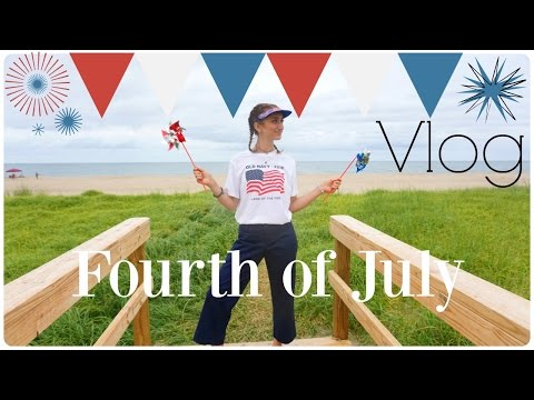 fourth-of-july-at-the-beach!-{corn-eating-contest,-fireworks-cancelled?!}