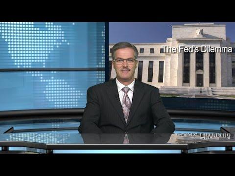 The Fed's Dilemma - September 24, 2015