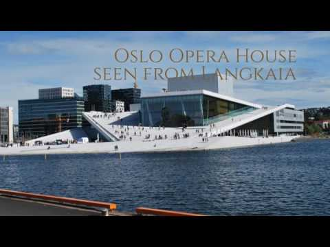 Oslo Scandinavia Tours NordicSaga 1-800-848-6449