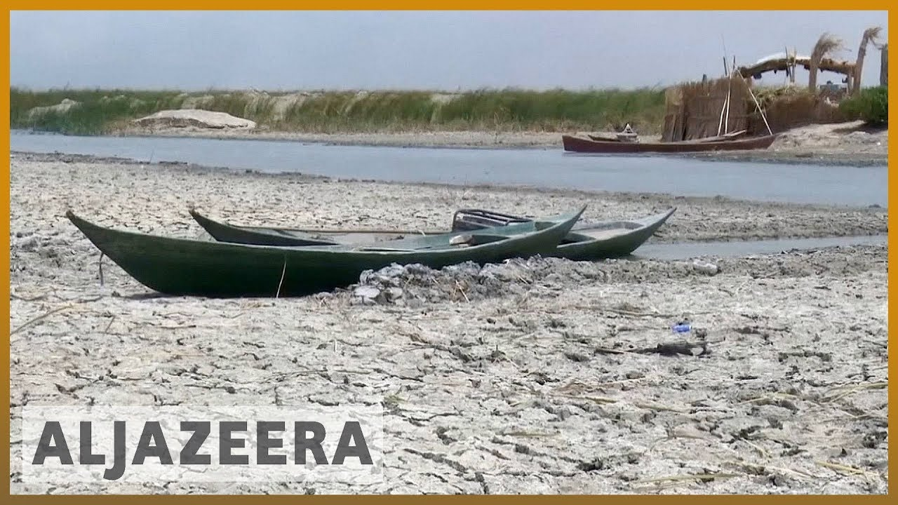 UN says last four years were hottest on record | Al Jazeera English