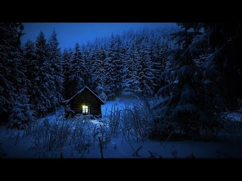 Gothic Winter Music - Blackcoal Cottage