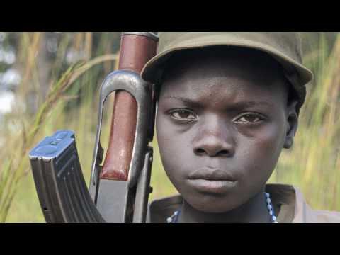 Invisible Children Documentary