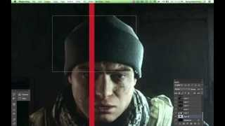Xbox One VS PS4 In-depth Graphics Review of Battlefield 4