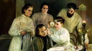 Уроки православия. Уроки жизни святителя Луки с В.Д.Ирзабековым. Урок 1. 7 июня 2017г