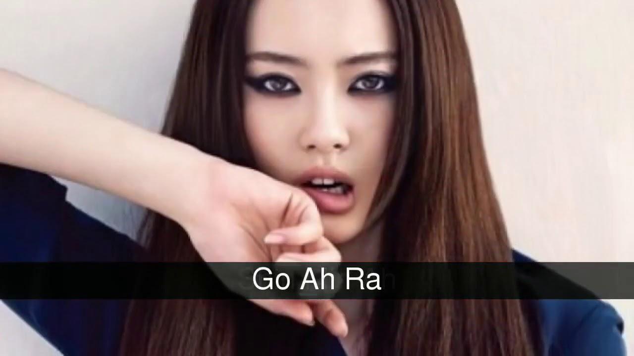 Actrices Coreanas las actrices coreanas más bellas - youtube