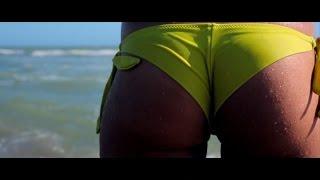 (Official HD Video)  Gary Caos & Luca Garaboni - KALIMBA DE LUNA 2K14 FEAT. TONY ESPOSITO