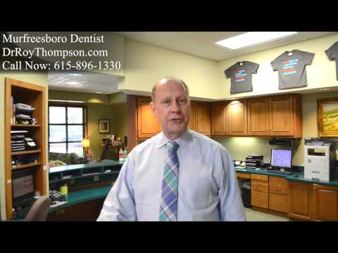 murfreesboro-dentist-rutherford-county-dr-roy-thompson's-dental-practice