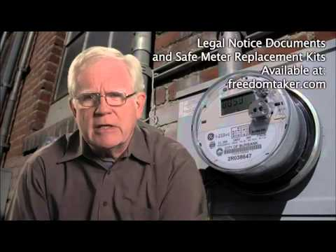 People's Administration Direct Democracy: Smart meters - major cyber and health risk