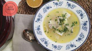 Balık Çorbası Tarifi 💁♀🐟| Nefis Çorba Tarifleri
