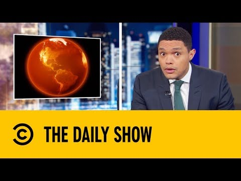 Donald Trump Trolls The Nation Once Again | The Daily Show with Trevor Noah