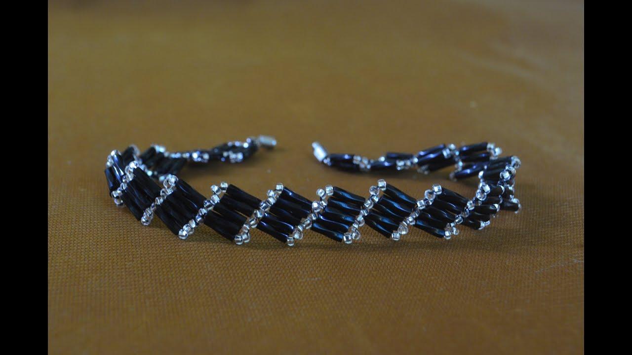 Бисероплетение браслеты от мк