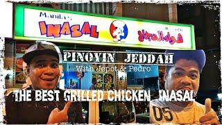 Manila's Inasal in Jeddah : Pinoy in Jeddah Food Trip