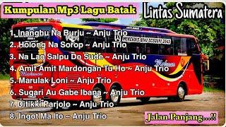 Kumpulan MP3 Lagu Batak Lintas Sumatera || ALBUM ANJU TRIO