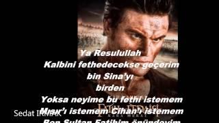 Fatih 'in Fedaisi Kara Murat 16 ocak 2015 ...