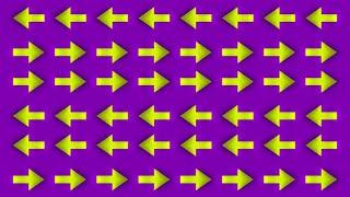 TOP: Las 7 Ilusiones Ópticas Más Impresionantes Del Mundo (y su explicación)