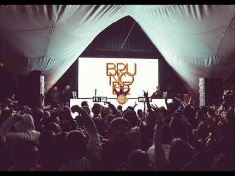 Bruno BE Live @ Matahari (Festival de Inverno 2017) FREE DOWNLOAD Deep House Mix