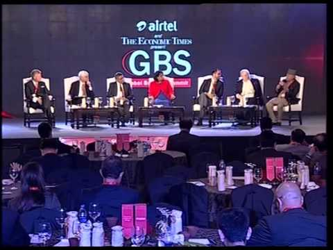 Panel Discussion on Global Trade: Road after Bali at Global Business Summit