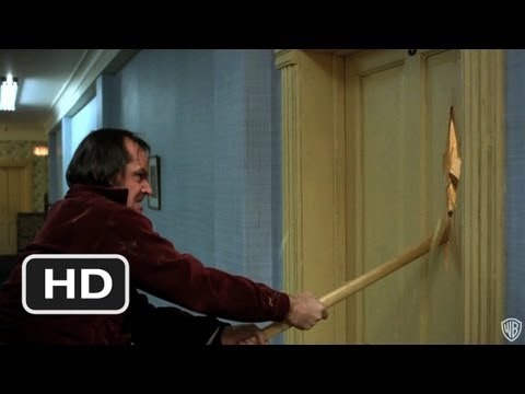 The Shining (6/7) Movie CLIP - Wendy, I'm Home (1980) HD