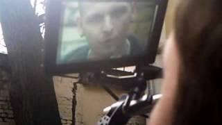 Съемки клипа: St1m - Шанс
