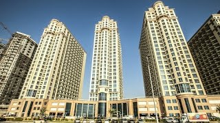 IMPZ, Lago Vista A, Dubai - Studio Apartment