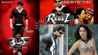 The Return Of Rebel Movie Bgm Ringtone  SR BGM FECTORY