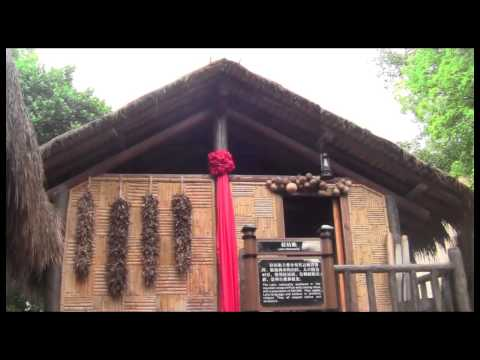 Splendid China - China Folk Culture Village