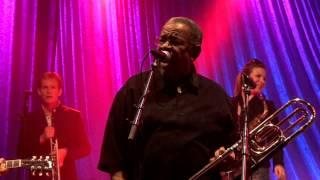 Jamal Thomas Band feat. Fred Wesley: HOUSE PARTY