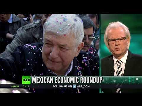 Bitcoin, Saudi Arabi, EU readies for trade war: Boom Bust Around The World