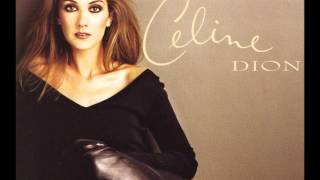 The Reason - Celine Dion HQ