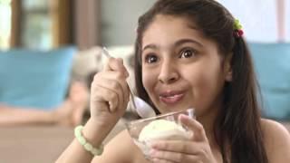 Arun Ice Creams Tub TVC 2016 - Can't Take My Eyes off you