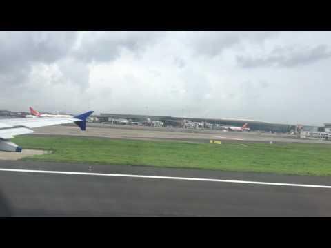 6E Indigo Airlines A320 for Goa