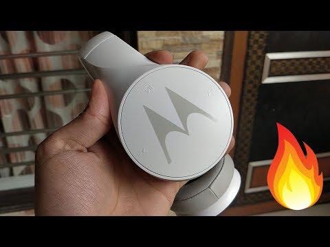 Motorola Pulse Escape Review | Best Wireless Headphones under Rs. 2500