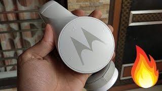 Motorola Pulse Escape Review Best Wireless Headphones under Rs 2500
