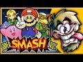 Super Smash Bros 64 - START OF AN ERA - DexTheSwede