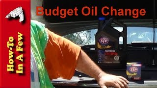 How To: Change Your Oil on a Traverse, Enclave or Acadia