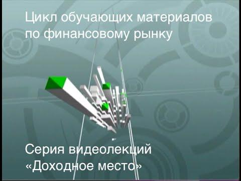 Урок по финансовой грамотности: инвестиционные фонды Москвы